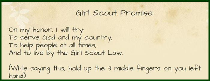 girl scout promise for web